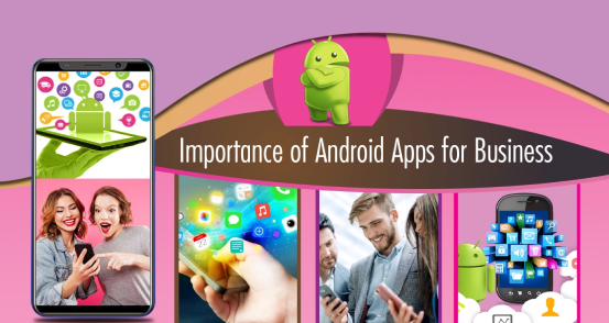 Importance of Mobile Application in Business