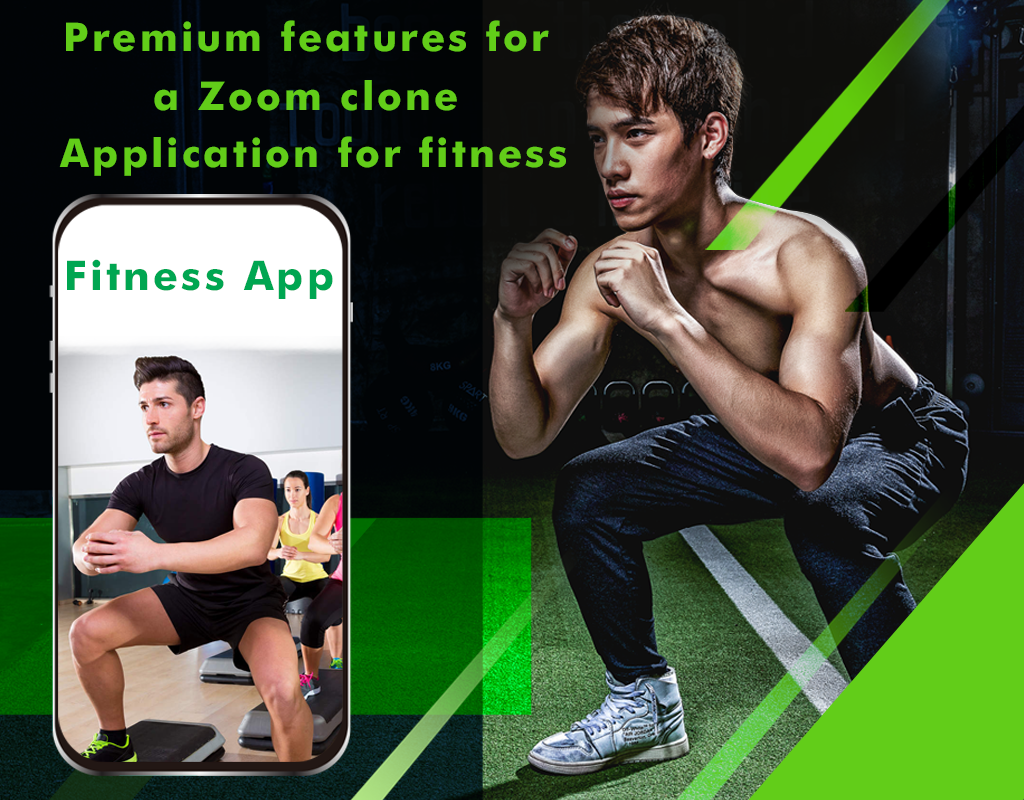 Fitness App - Hepto technologies
