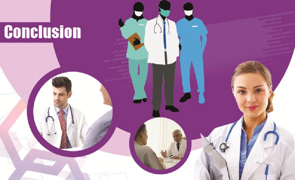 health care mobile app conclusion