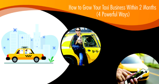 How to Grow a Taxi Business