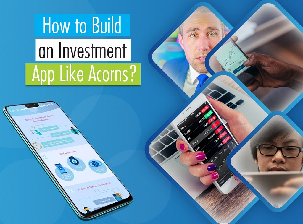 clone app for investment
