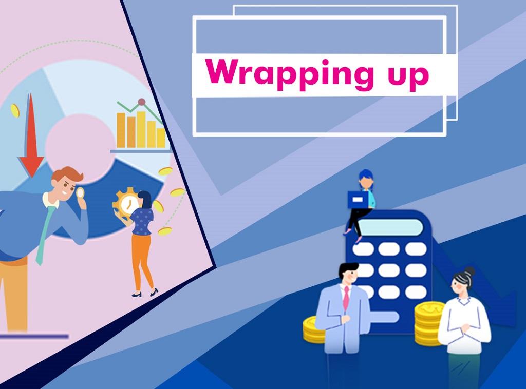economy app