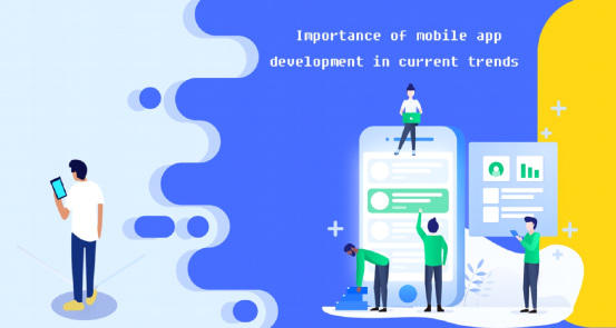 Importance of Mobile App Development